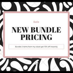 💖 Bundle your likes 💖